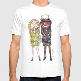 Little Clueless T-shirt