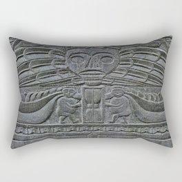 IMPS Rectangular Pillow