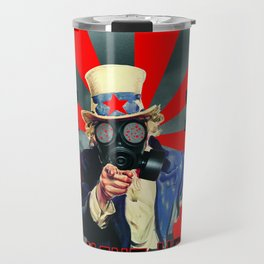 The Last Republic Travel Mug