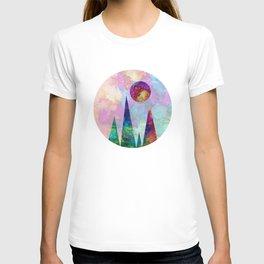 Sun Peak T-shirt