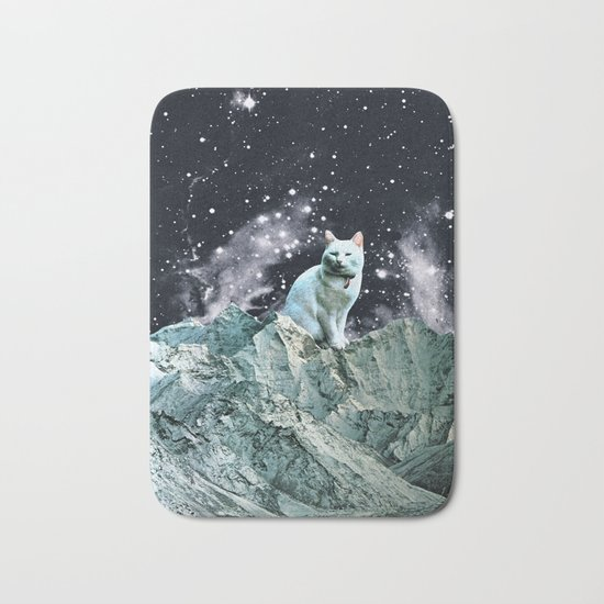 WIZARD Bath Mat
