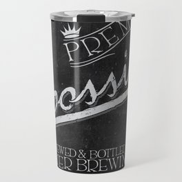 Kraner Brewing Company Travel Mug