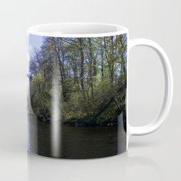 Pontcysyllte aqueduct Coffee Mug