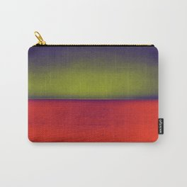 gradient horizon Carry-All Pouch
