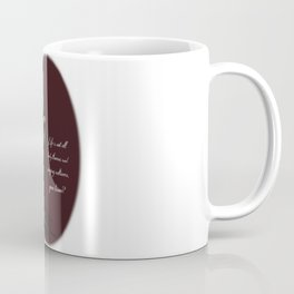 Morticia Coffee Mug