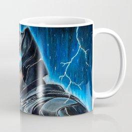 Armored Batman1-Injustice Coffee Mug