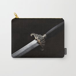 The Sword Carry-All Pouch