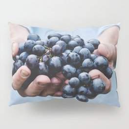Beautiful Food by Maja Petric Pillow Sham