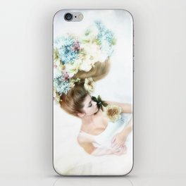 A Diadem of Dreams iPhone Skin