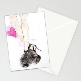 Jimmy Choo Stationery Cards