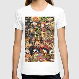 Chaos 2 Fire T-shirt