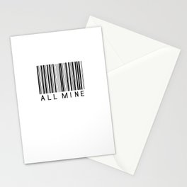 Make it yours. Stationery Cards