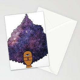 3rd Eye Shelly 2 Stationery Cards