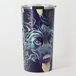 The Belgian Shepherd Travel Mug