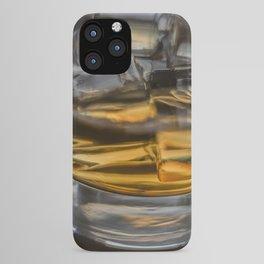 Scotch on the Rocks iPhone Case