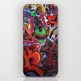 no. 2 iPhone Skin