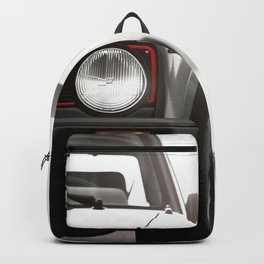 Golf GTI A Golf 1 GTI  Backpack
