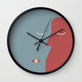 Revenge of Right Wall Clock