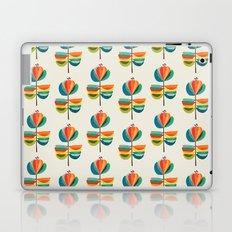 Whimsical Bloom Laptop & iPad Skin