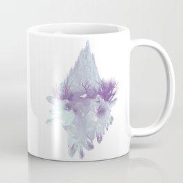 Desert Crystals Coffee Mug