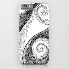 Oceanic Rage iPhone 6s Slim Case