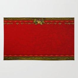 Christmas Deco Rug
