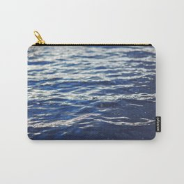 water surface 3 Carry-All Pouch