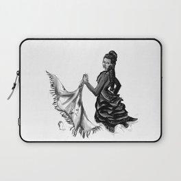 Soiled Linens Laptop Sleeve