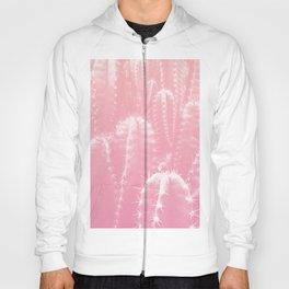 Pastel cactus love Hoody