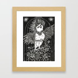 Hedonismus Framed Art Print