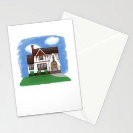 Kenmore SE - Warren Ohio 100 Stationery Cards