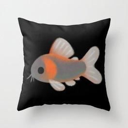Corydoras! Throw Pillow