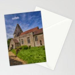 St Mary Hunton Stationery Cards