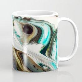 """Silver Pearl"" Coffee Mug"