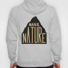 Man & Nature Hoody