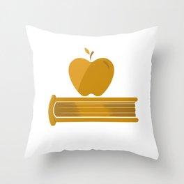 Teacher / Professions Set Throw Pillow