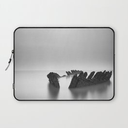 Shipwreck II Laptop Sleeve