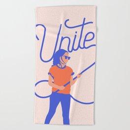 Unite Beach Towel