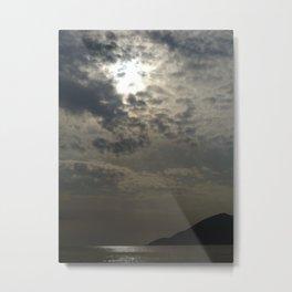 Sonnet Metal Print
