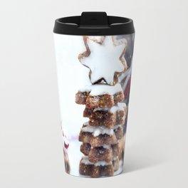 Christmas bakery Travel Mug