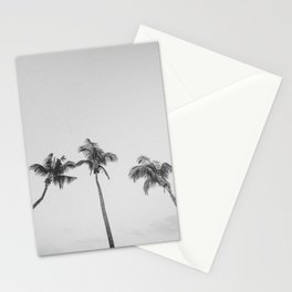 PALM TREES XVIII Stationery Cards