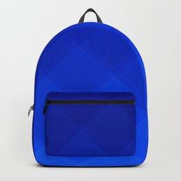 Blueberry Tile Pattern Backpack