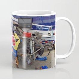 Preparing for Battle Coffee Mug