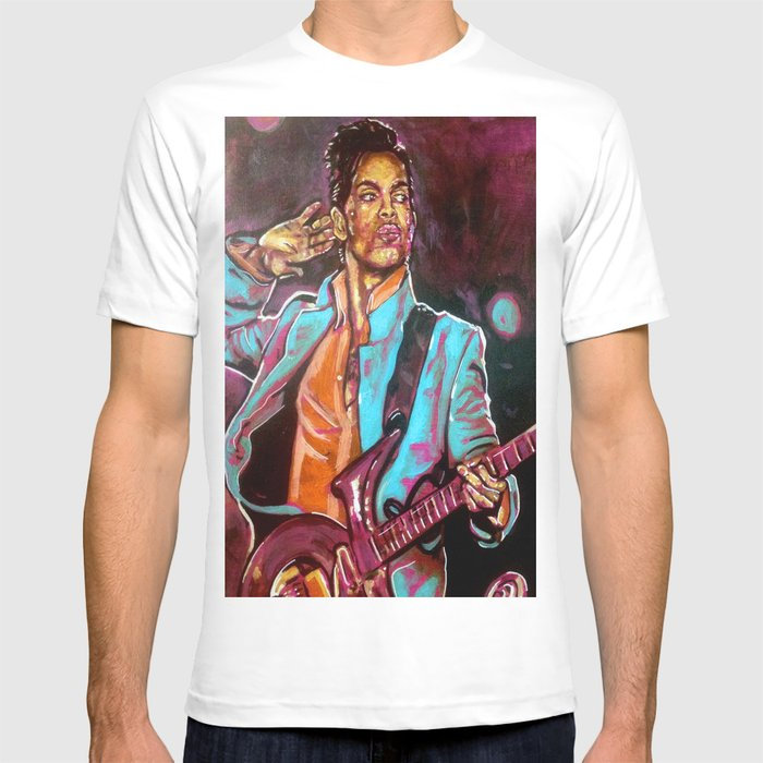 Purple Funk T-shirt