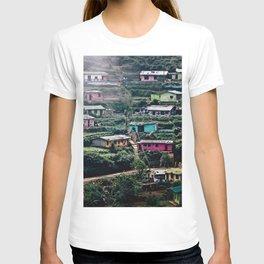 Sri Lankan Town T-shirt