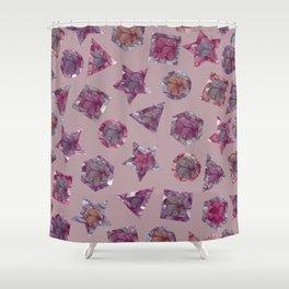GEM#5 Shower Curtain