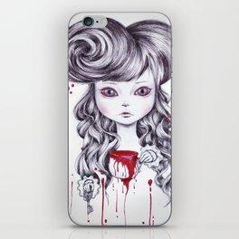 dea iPhone Skin