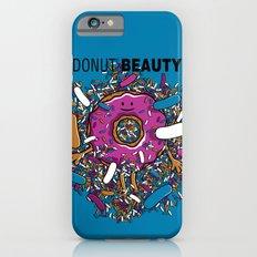 Donut Beauty Slim Case iPhone 6s
