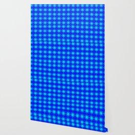 ▲eternal blue stars▲ Wallpaper