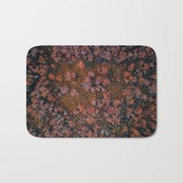 Autumn Colours Bath Mat